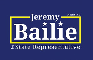 Jeremy Bailie for State Representative