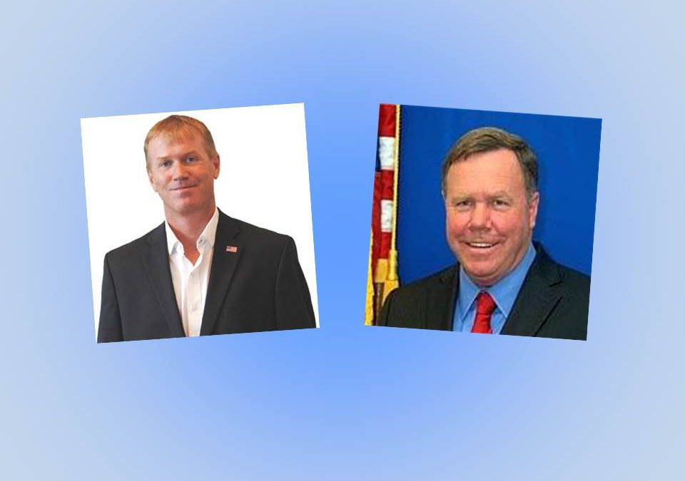 St. Pete Beach & Gulfport Vice Mayors Endorse Jeremy Bailie